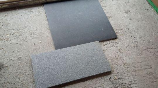 Seastone ja terassin graniittilaatta koossa 30 x 60